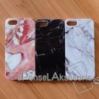 Marble silicon Case iphone 5/5S/6/6S/6 Plus/6s PLUS/7/7 Plus