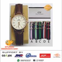 Jam Tangan Wanita Daniel Wellington DW Premium Quality Free BOX