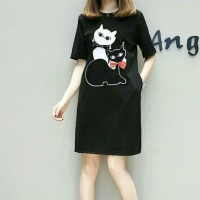 Za - 06701. Dress Catty