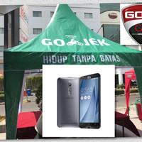 Asus Zenfone GO ZB450KL 4G LTE INTERNAL 8GB RAM 1GB GARANSI RESMI