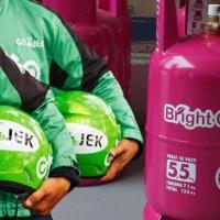 Tabung Elpiji BRIGHT Gas 5,5 kg