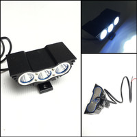 Lampu Tembak Sorot Working Light Cree Owl Mini Led Ultafire 3 Mata