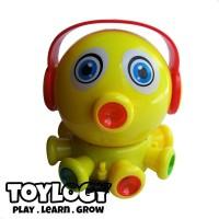 Mainan Bayi Musik dan Lampu - Jolly Octopus Electric Un Murah