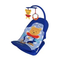 Jual Sugar Baby Inf30001 Infan Seat I Love Bear Bouncer Murah