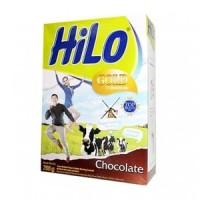 Susu Hilo Gold Coklat 750gr