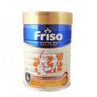 Susu Frisolac Gold 3 900GR