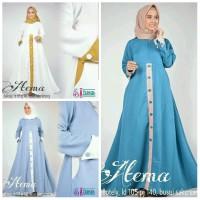 Alema Dress