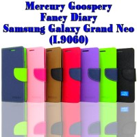 Casing hp Samsung Galaxy Grand Neo/I9060 Mercury Goospery Fancy Diary