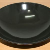 Wajan Hitam enamel Anti lengket diameter 32
