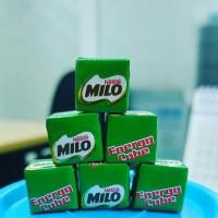 Jual Milo Cube isi 100 cube Murah