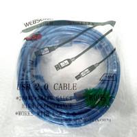 SPESIAL  Kabel Extender USB 2.0 - 10 Meter Websong  MURAH MERIAH