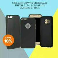 Jual Case Anti Gravity Iphone 6 / 6s / 6 PLUS / SAMSUNG GALAXY S7 EDGE Murah