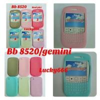 silikon keypad bb gemini bb 8520 blackberry gemini blackberry 8520