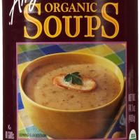 Amy's Organic Cream Of Mushroom Soup
