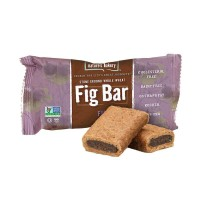 Nature's Bakery Whole Wheat Fig Bar - Original ( 1 Pack )