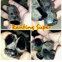 Bahan black opal fuul ranting super (kiloan)