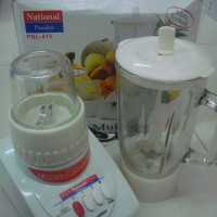 BLENDER NATIONAL PBL 410