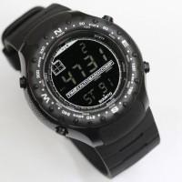 Jam tangan Suunto XLander Digital FullBlack Sunto XLander X-Lander New