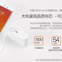 Jual Modem WIFI MIFI XIAOMI ZMI MF855 4G LTE GSM CDMA + PowerBank 7800mAh Murah