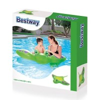 Harga mainan mobil dorong bestway manta ride on | antitipu.com
