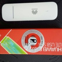 Paket Router 3G 4G TP-Link TL-MR3020 & Huawei E3372 LTE Free Setting