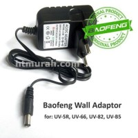 Charger Adaptor Baofeng