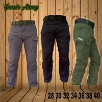 Jual Celana Blackhawk Tactical outdoor Cream / celana pdl / celana cargo Murah
