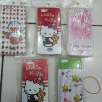 softcase gambar animasi for oppo neo 5