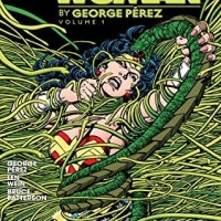 Wonder Woman by George Perez Vol 1 TP - DC Comic Komik Book English US
