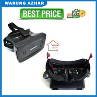 VR Box Virtual Reality Head Mount Second Generation 3D