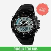 Jual Skmei Dg1016 Original Men Digital Analog Watch - Jam Tangan Pria 1016 Murah