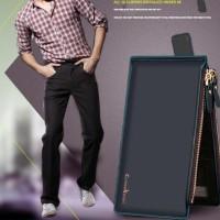 Jual Dompet IMPOR Mens Fashion Curewe Kerien #2303 Card Holder Kartu Bisnis Murah