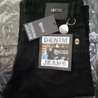 Jual Celana Jeans Merk Boss ORIGINAL!!! Murah
