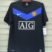 Manchester United 2009-10 Away. BNWT. Original Jersey