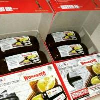 Jual Lempok Durian Wongkito Kualitas Super Murah