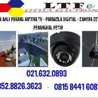 Daftar Harga CCTV Online Area CENGKARENG Jakarta Barat