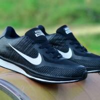 New Sepatu Nike Flyknite Racer Jogging Sport 2017