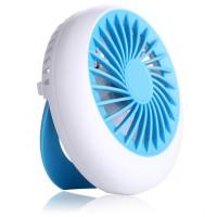 Kipas Mini Genggam/ Rechargeable Handle Mini Portable Fan