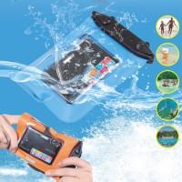 Tas waterproof untuk camera digital/ Tas Anti air Kamera