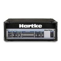 Hartke HA3500 / HA-3500/ HA 3500 350 Watt Hybrid Bass Amp Head