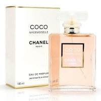 Coco Chanel Mademoiselle Parfum Wanita Parfum Original Reject