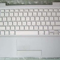 "Keyboard Apple MacBook White 13.3"" A1181 A1185"