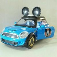 Jual Hiasan Dashboard Mobil/ Die Cast/ Parfum Mobil Mickey Murah