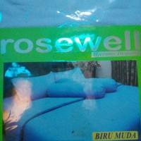 Jual sprei rosewell by chelsea 200x200 Murah