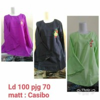 blouse casibo