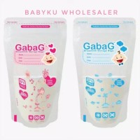 Jual BEST PRICE KANTONG ASI 100 ML GABAG Murah