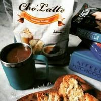 Espresso Cholatte Powder Drink Bubuk Minuman Kopi Espresso