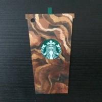 Starbucks Summer Frappuccino Chocolate Card Special Edition Unregister