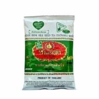Jual thai green tea number one Murah