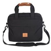 Jual tas laptop tas kantor sling bag tas selempang eiger kalibre bodypack Murah